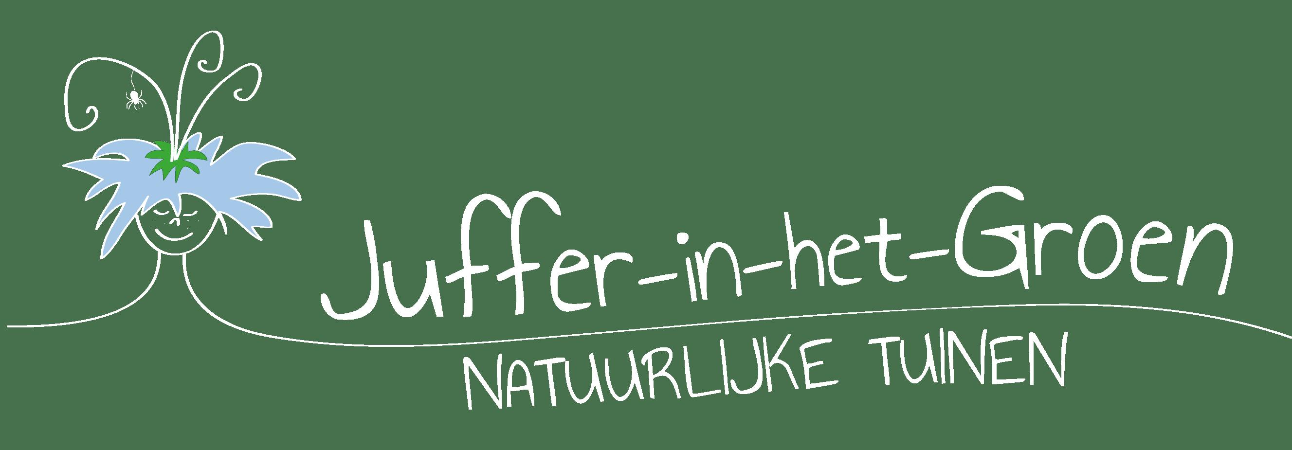 juffer in het groen natuurlijke tuinen logo